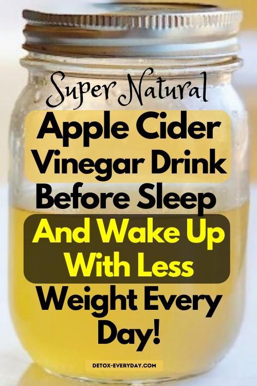 apple-cider-vinegar-morning-detox-tea
