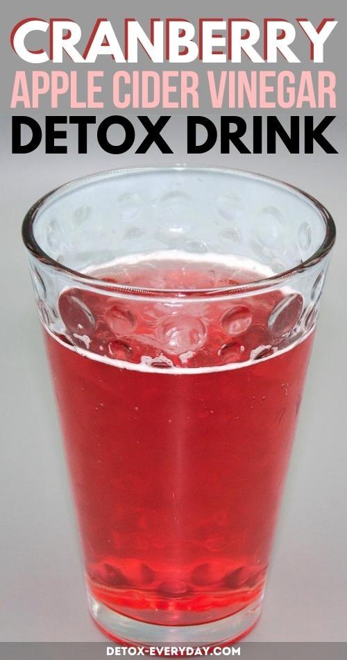 cranberry-detox-cocktail-with-apple-cider-vinegar